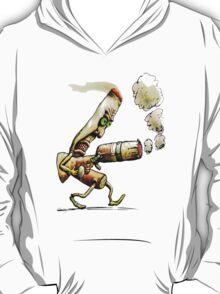 Cigarettes Can Kill - T T-Shirt