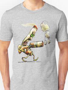 Cigarettes Can Kill - T Unisex T-Shirt