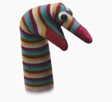 Puppet - no text by Matt West
