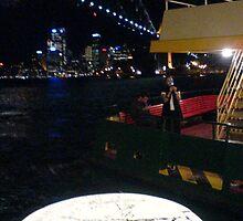 Sydney Life by Joe Fitzpatrick