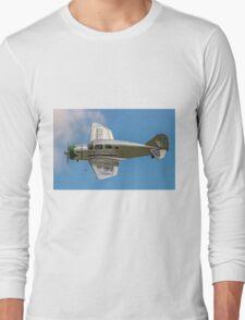 Spartan 7W Executive NC17633 Long Sleeve T-Shirt
