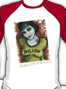 hollow doll T-Shirt