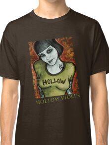 hollow doll Classic T-Shirt