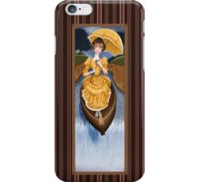 Phantom Manor Stretch Portraits - 02 iPhone Case/Skin