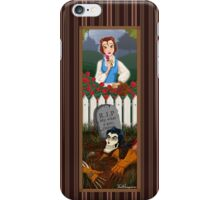 Phantom Manor Stretch Portraits - 03 iPhone Case/Skin