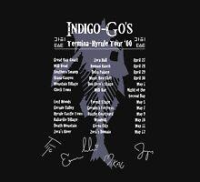 The Indigo-Go's Tour - Signed! T-Shirt