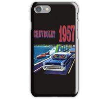 The Classic Classic iPhone Case/Skin
