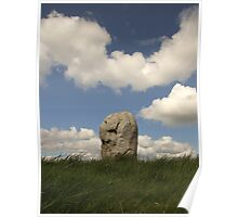 Standing stone 2 Poster