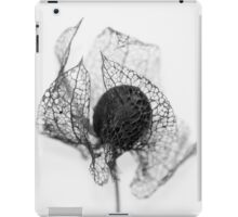 Protection ~ Seedhead  - JUSTART © iPad Case/Skin