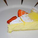 lemon tart by KimmyEvans