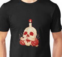 Candles & Roses Unisex T-Shirt