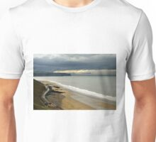 The North Yorkshire Coast, After A Storm Unisex T-Shirt