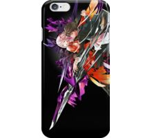 Unwanted Guilt iPhone Case/Skin