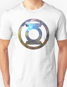 Galaxy - Green Lantern T-Shirt