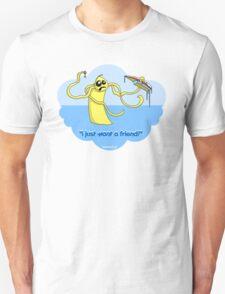 sea monster 2 T-Shirt