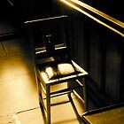 The Chair by newbeltane