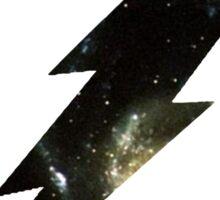Galaxy - Flash Sticker