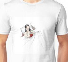 Poorly Bad Unisex T-Shirt