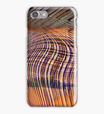 sf-3 ii iPhone Case/Skin