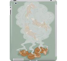 Flying Foxes * iPad Case/Skin