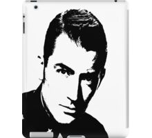 Gregory Peck In The Air Force iPad Case/Skin