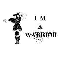 I'M A WARRIOR by Greven