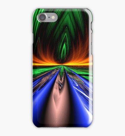 sf-4 ii iPhone Case/Skin