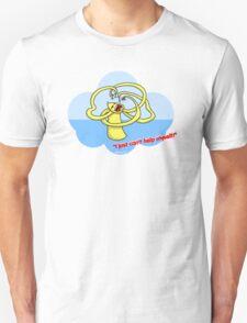 sea monster 3 T-Shirt