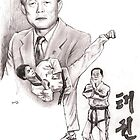 General Choi Hong Hi - TKD by Alleycatsgarden
