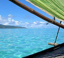 Sea View by Rochelle Boardman