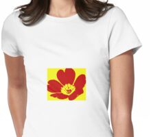 Abstract Flower 1 T-Shirt