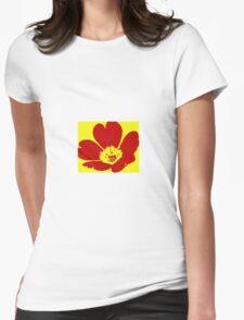 Abstract Flower 1 T-Shirt