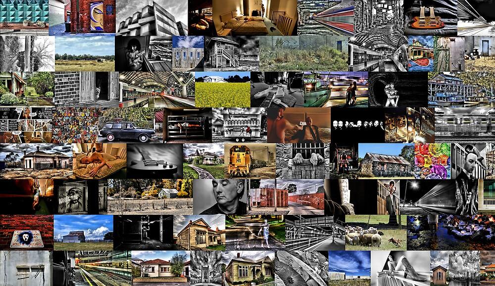 2006 - 2008 by Paul Louis Villani