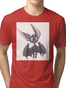 Batty Tri-blend T-Shirt