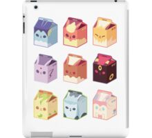 Eevee Milk iPad Case/Skin