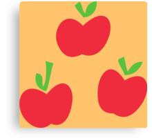 AppleJack Canvas Print