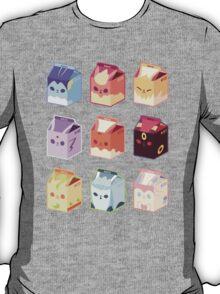 Eevee Milk - T-Shirt T-Shirt