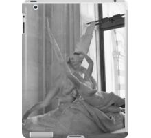 Cupid and Psyche iPad Case/Skin