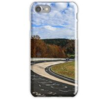 Autumn at the 'Ring iPhone Case/Skin