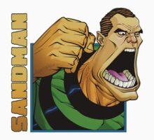 Sandman Kids Tee