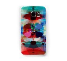 tower sleeping 2 Samsung Galaxy Case/Skin