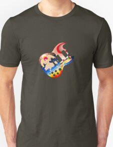 Body Art:  Clapton Unisex T-Shirt