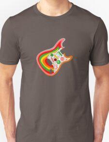 Body Art:  Harrison Unisex T-Shirt