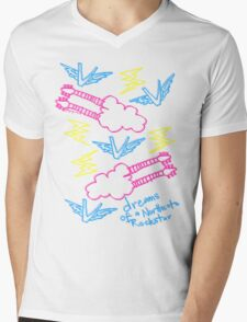 'Dreams of a Northcote Rockstar' T-Shirt