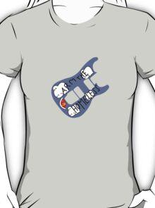 Body Art:  Morello T-Shirt