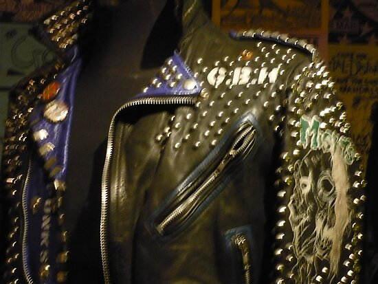 Misfits Jacket by Snoboardnlife