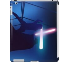 Your Destiny Lies with Me, Skywalker iPad Case/Skin