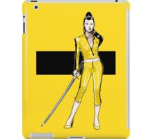 Rockerkilly iPad Case/Skin