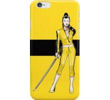 Rockerkilly iPhone Case/Skin