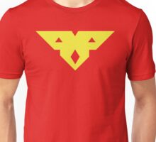 Fire Nation School Emblem (Aang's Headband) Unisex T-Shirt